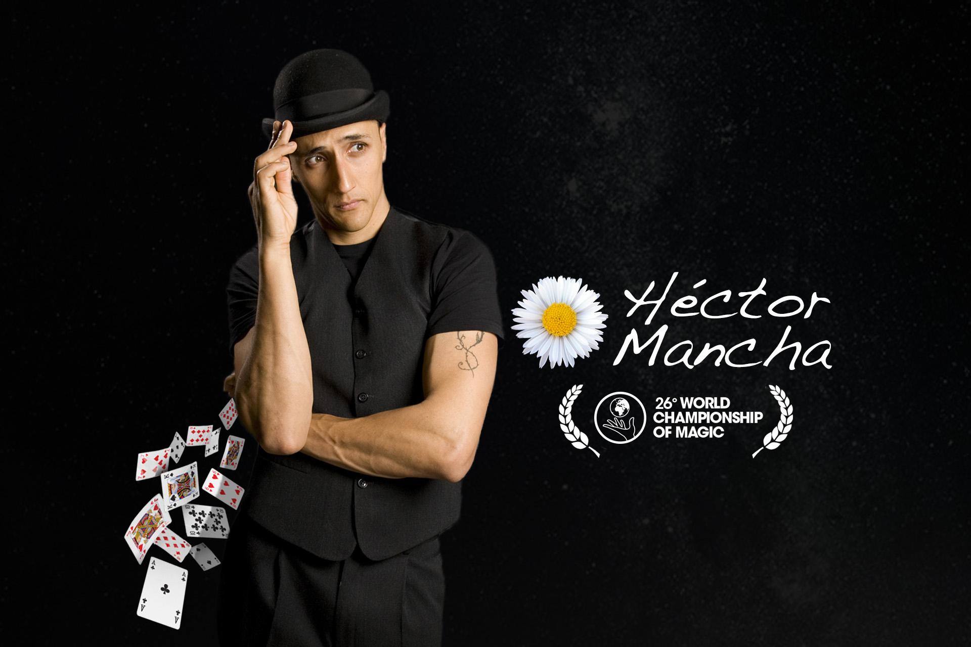 Héctor Mancha