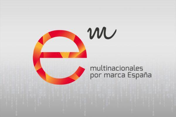 Multinacionales por marca España